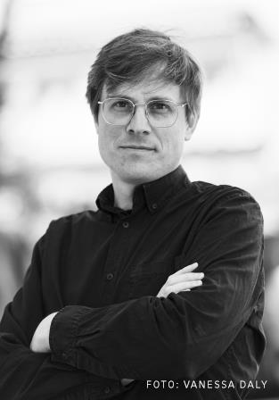 Dr. Lorenz Trein